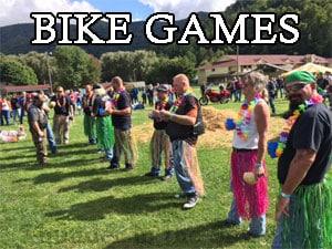 Bike-Games