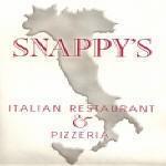 Snappys Italian