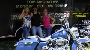 Thunder in the Smokies Maggie Valley Bike Rally