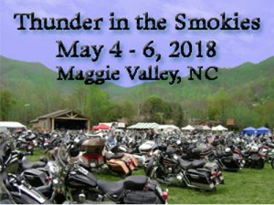 Maggie Valley Spring Rally
