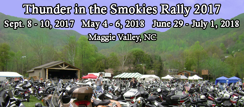 Maggie Valley Rally